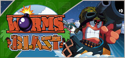 Worms-blast