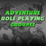 Adventure-role-playing-groupee