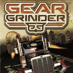 Gear-grinder