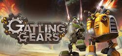 Gatling-gears