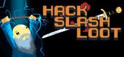Hack-slash-loot