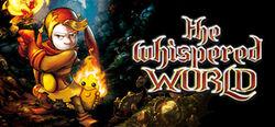 The-whispered-world