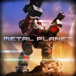 Metalplanet
