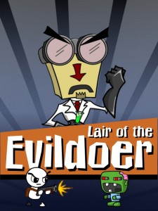 Lair-of-the-evildoer