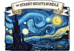 The-starry-nights-bundle