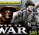 Men of War Bundle