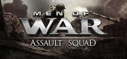 Men-of-war-assault-squad