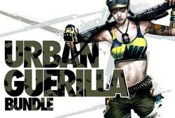 Urban Guerilla Bundle