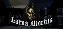 Larva-mortus