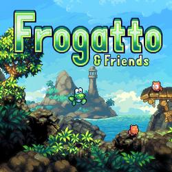 Frogatto-&-friends