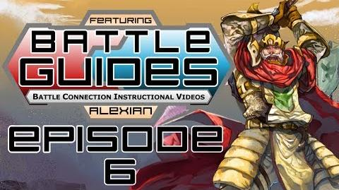 BattleGUIDES Episode 6 Alexian