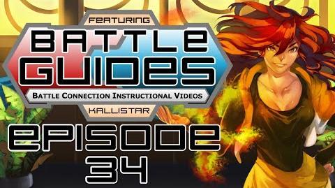 BattleGUIDES Episode 34 - Kallistar