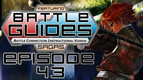 BattleGUIDES Episode 42 - Sagas War of indines