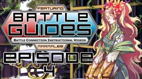 BattleGUIDES Episode 4 Marmalee