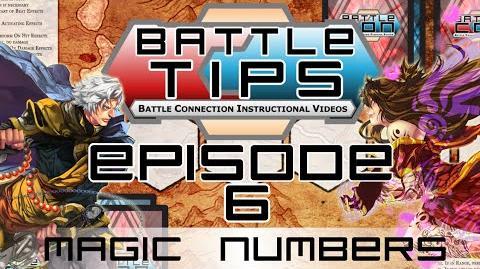 BattleTIPS Episode 6 - Magic Numbers