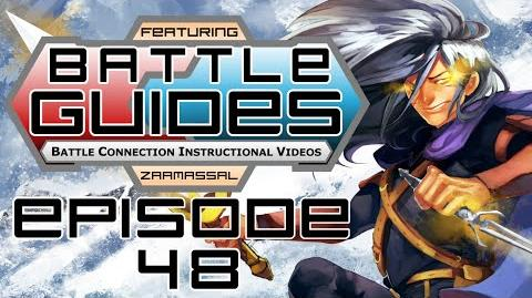 BattleGUIDES Episode 48 - Zaamassal War of Indines