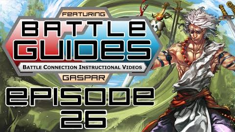BattleGUIDES Episode 26 - Gaspar-0