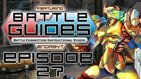 BattleGUIDES Episode 27 - Endrbyt