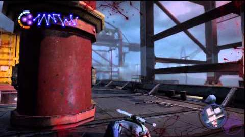 InFamous 2 33 - The Face Of Change