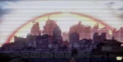 Empire fall