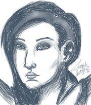 Trianna mcgrath by demonfreeze-d5oq5dz