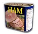 Can of Ham