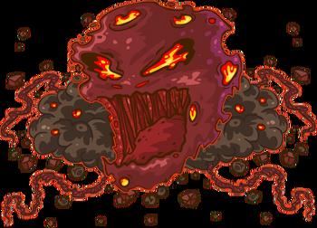 Warp titan