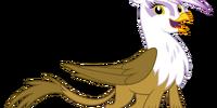Gilda (My Little Pony)