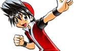 Red (Pokemon Special)