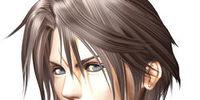 Squall Leonhart (Final Fantasy VIII)