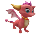 Ember (Spyro the Dragon)