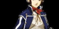 Isabeau (Shin Megami Tensei IV)