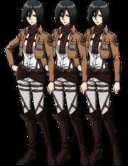 MikasaGlitch