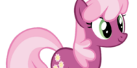 Cheerilee (My Little Pony)