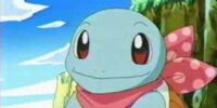 Squirtle (Mystery Dungeon)