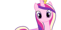 Princess Cadance (My Little Pony)
