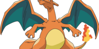 Charizard (Pokemon Anime)
