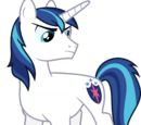 Shining Armor (My Little Pony)
