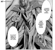 Golem Manga Appearance