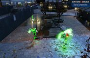 InfiniteCrisisSSGreenLanternFight