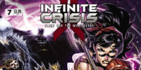 Infinite Crisis Fight for the Multiverse 21