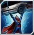 Superman's Super Strength