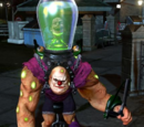 Atomic Joker