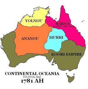 Atra Mors Australia
