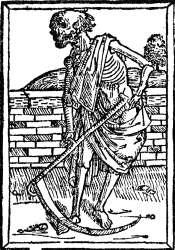 Atra Mors Reaper