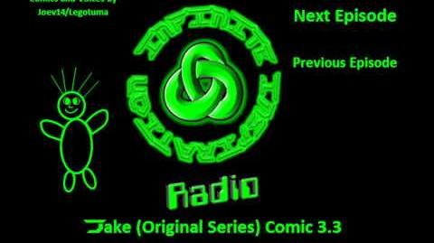 Jake Comic 3.3