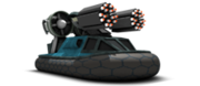 Missile Skimmer