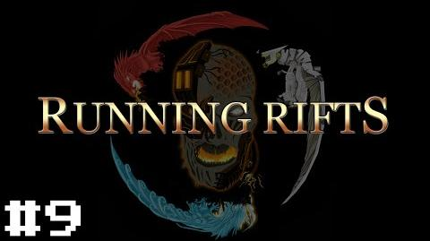 Infinity Wars - Running Rifts - Episode 9