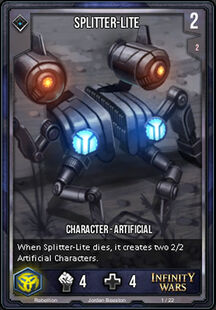 Splitter-Lite