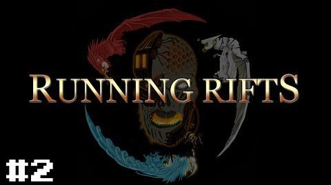 Infinity Wars - Running Rifts - Episode 2